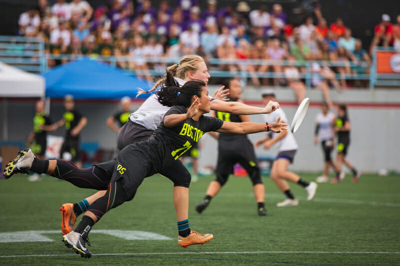 US Open 2019: Tournament Preview (Women's) | Ultiworld