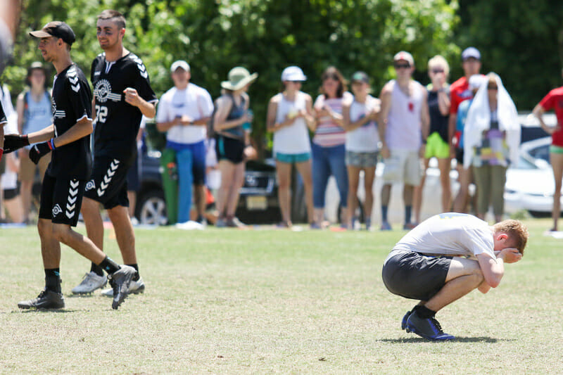 Photo: Paul Rutherford -- UltiPhotos.com