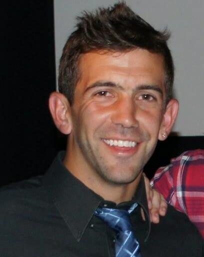 Mario O'Brien